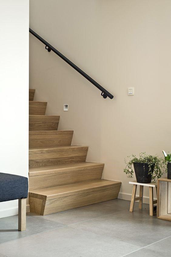 Hoeveel leuningdragers heb ik nodig voor mijn trapleuning?