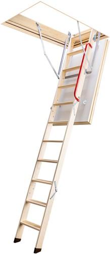 Vlizotrap LTK Energy 305 cm hoogte