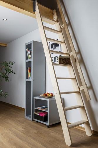 Molenaarstrap voor trapgat 60 x 90 cm